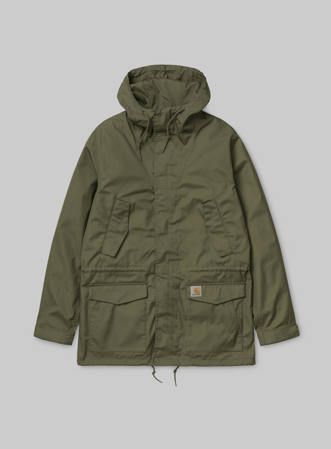 Shop the Carhartt WIP Battle Parka from the offical online store ... 48f6de5f8