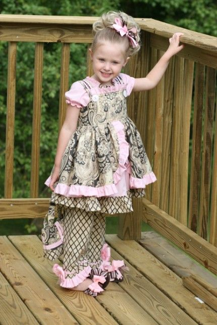 1000  images about Little princess boutique clothing on Pinterest ...