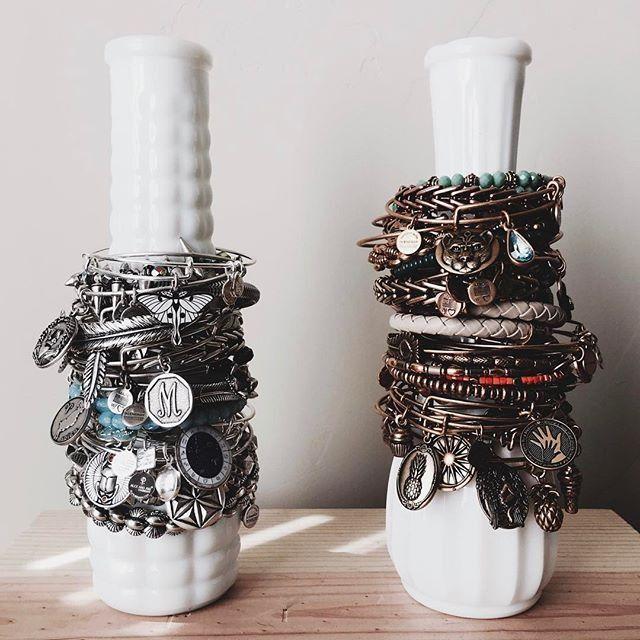 Alex And Ani Diy Holder Jewelry