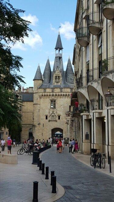 Castello di Bordeaux