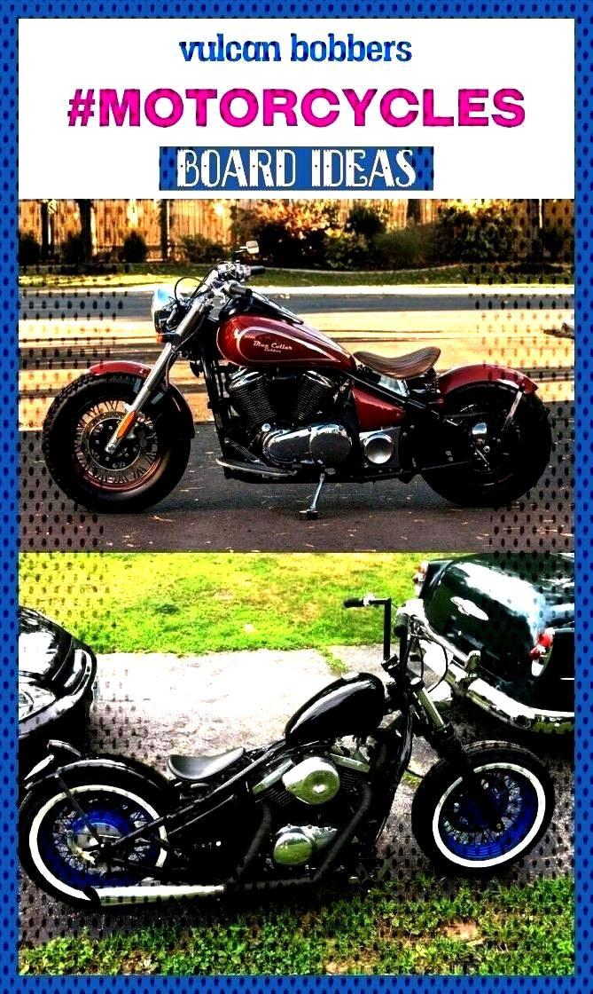 Vulcan bobbers bobbers motorcycle, bobbers old sc... Vulcan bobbers ...