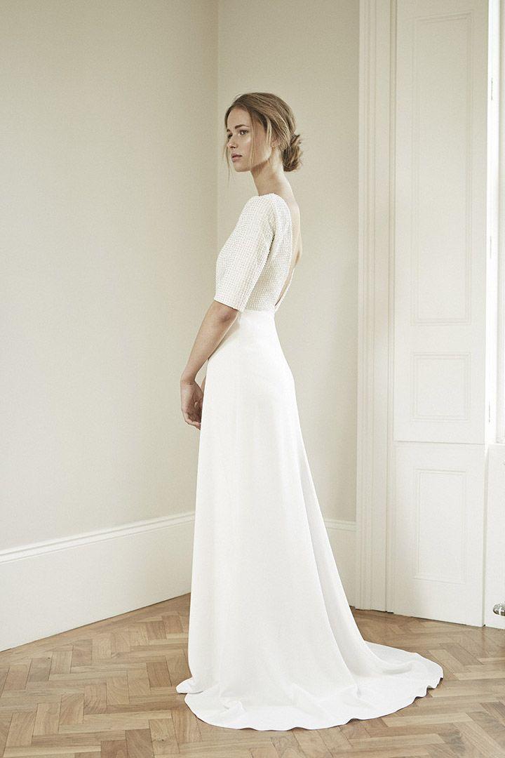 el vestido de novia perfecto | bryllup | pinterest | vestido de