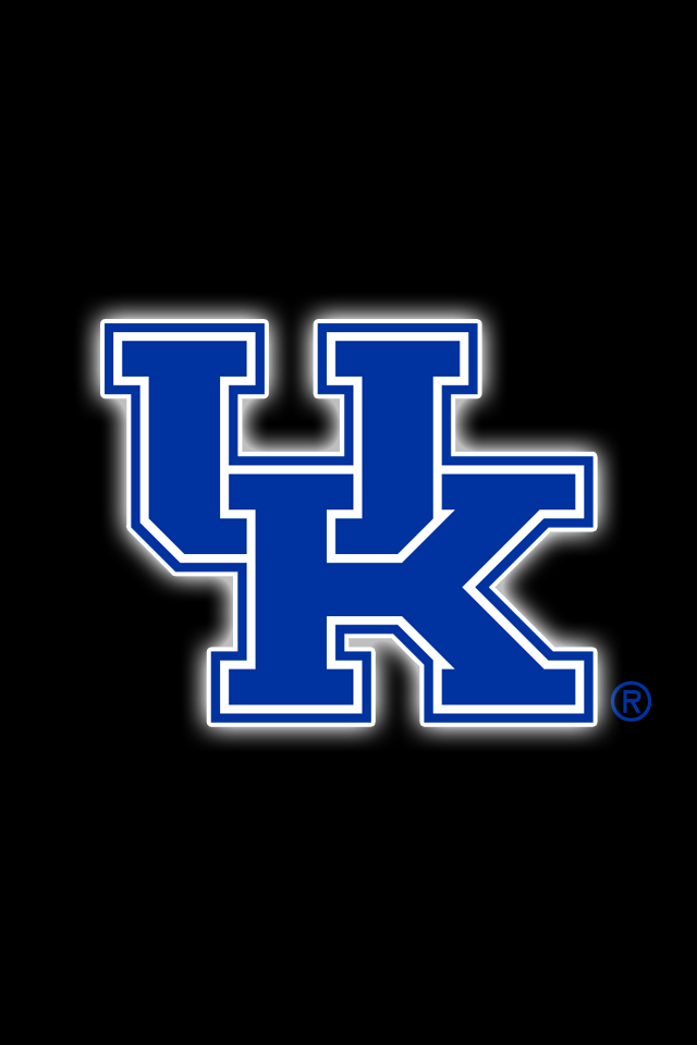 Get A Set Of 12 Officially NCAA Licensed Kentucky Wildcats IPhone Wallpapers Sized Precisely For Any