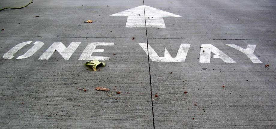 JESUS CRISTO, A ÚNICA ESPERANÇA: O Caminho Errado em Busca do Perdão