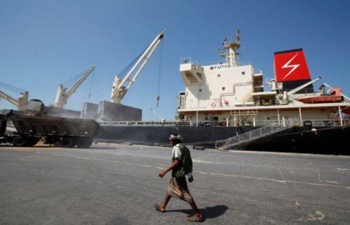 اخر اخبار اليمن - كيف تحول ميناء الحديدة إلى عقدة رئيسية في طريق حل الأزمة اليمنية ؟
