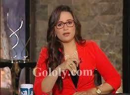 (مدونة .. سيد أمين): رانيا بدوى: احنا فى دولة فاشية والبلد ماشية فى طري...