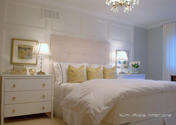 Ikea koppang dressers as nightstands bedroom ideas - Ideas dormitorios ikea ...