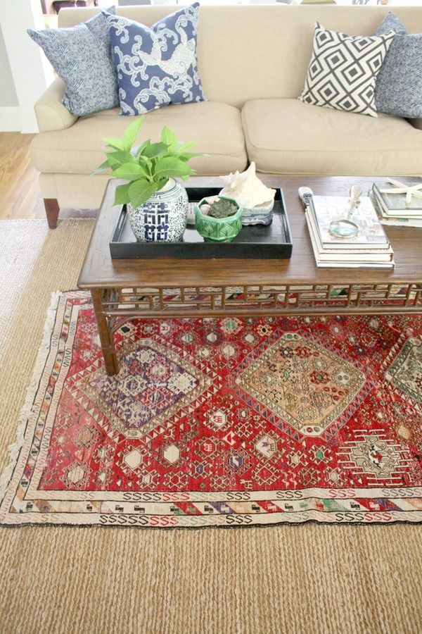 Latest Find Turkish Rug Rugs In Living Room Red