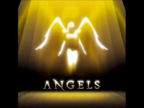 TEARS FOR FEARS - All Of The Angels - YouTube