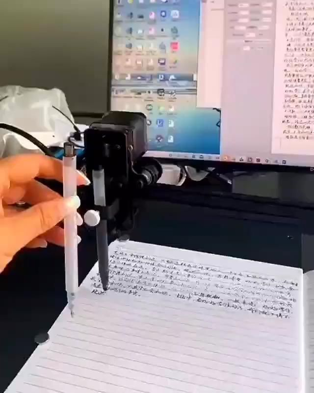 Here's how you take notes in 2020 😁