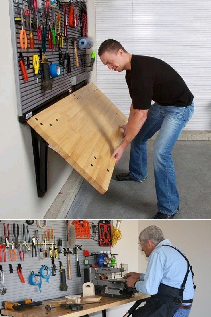 Garage Storage Cabinet Ideas | Detached Garage Interior Ideas | Modern Garage De...#cabinet #detached #garage #ideas #interior #modern #storage #detachedgarage