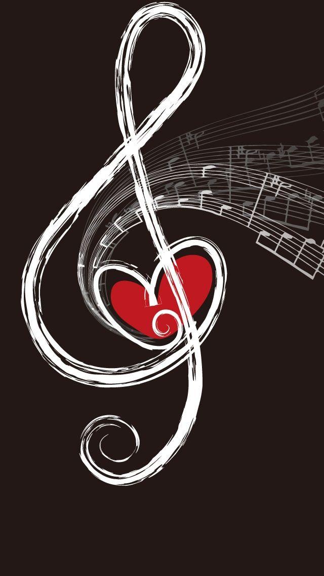 Love Music Musical Art Music Art Music Wallpaper