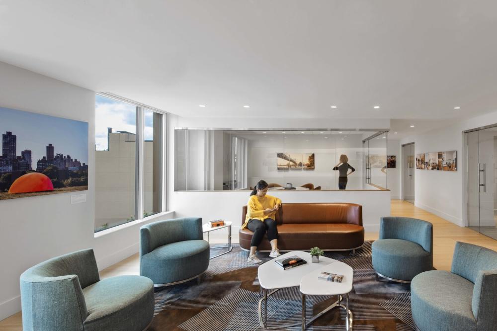 Spacesmith 10 Halletts Point Interior Design City Living Interior