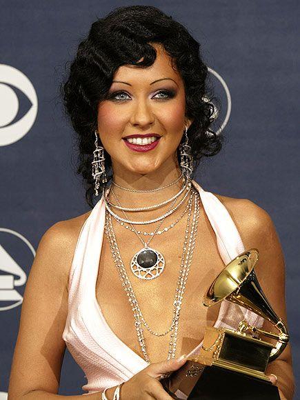Resultado de imagem para Christina Aguilera 2004