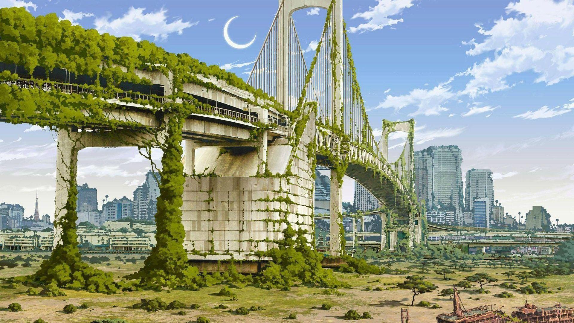 10+ Anime new york background inspirations