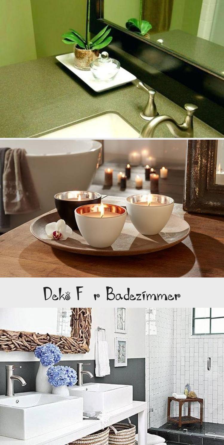 Deko Für Badezimmer Decor Table Decorations Home Decor