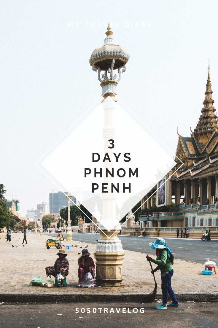 Phnom Penh. On route to Angkor Wat, we spent a few days in Phnom Penh sightseeing, shopping, and relaxing. #inspiration #phnompenh #travel #streetphotography #vacation #cambodia