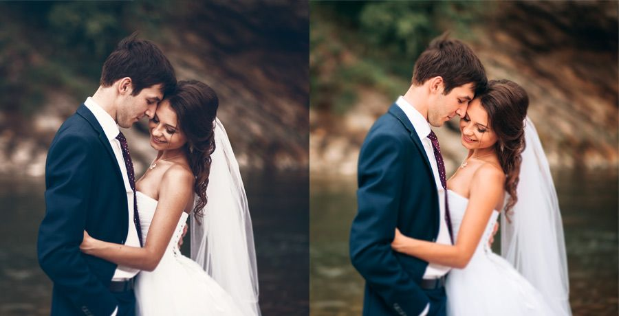 Background Remove Retouching Photo Wedding Photo-Image Editing Service