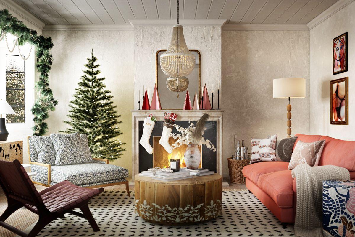 25 Living Room Interior Design Ideas Havenly Glam Living Room Living Room Designs Interior Design Living Room