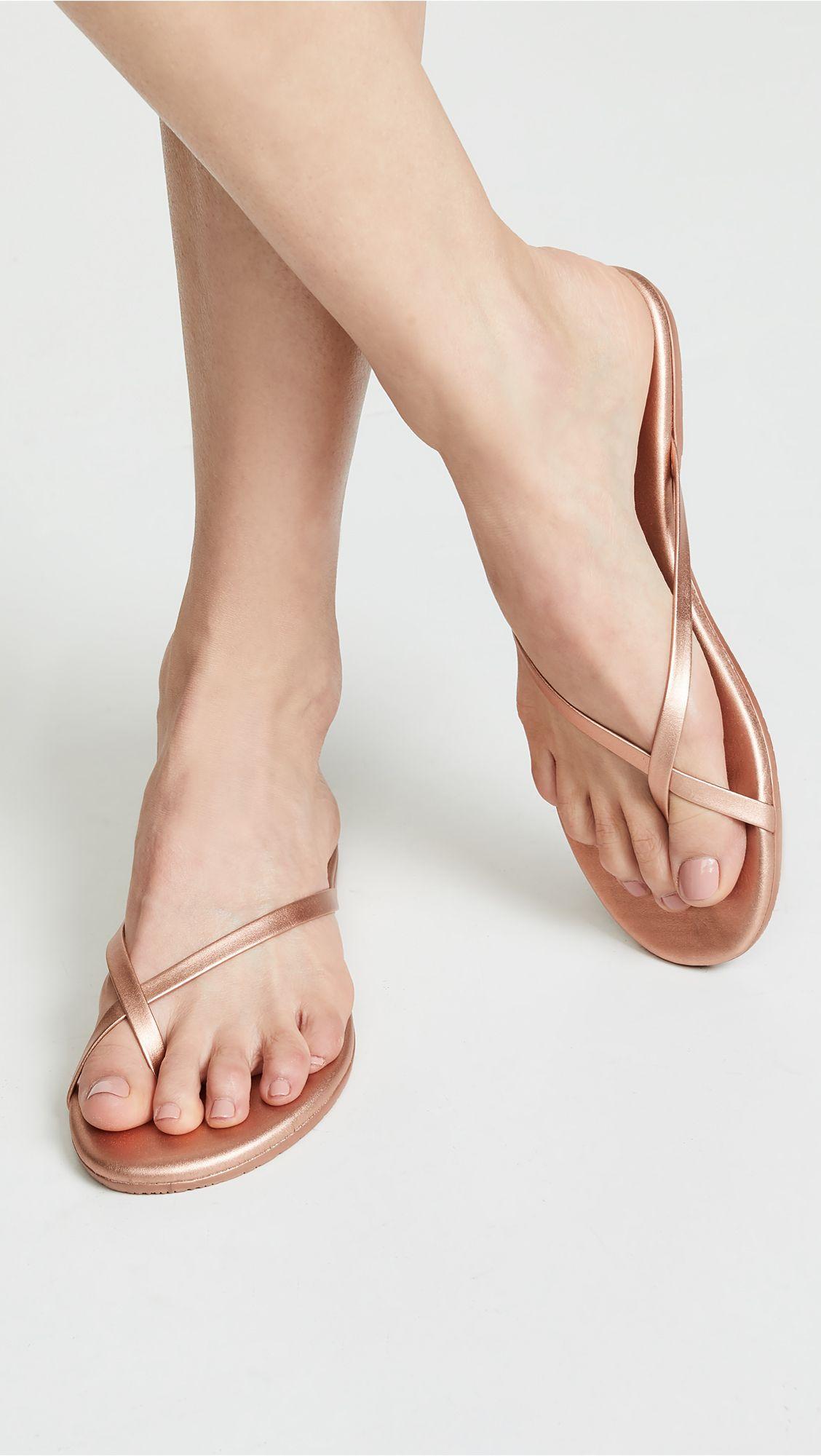 TKEES Riley Flip Flops in 2020   Womens