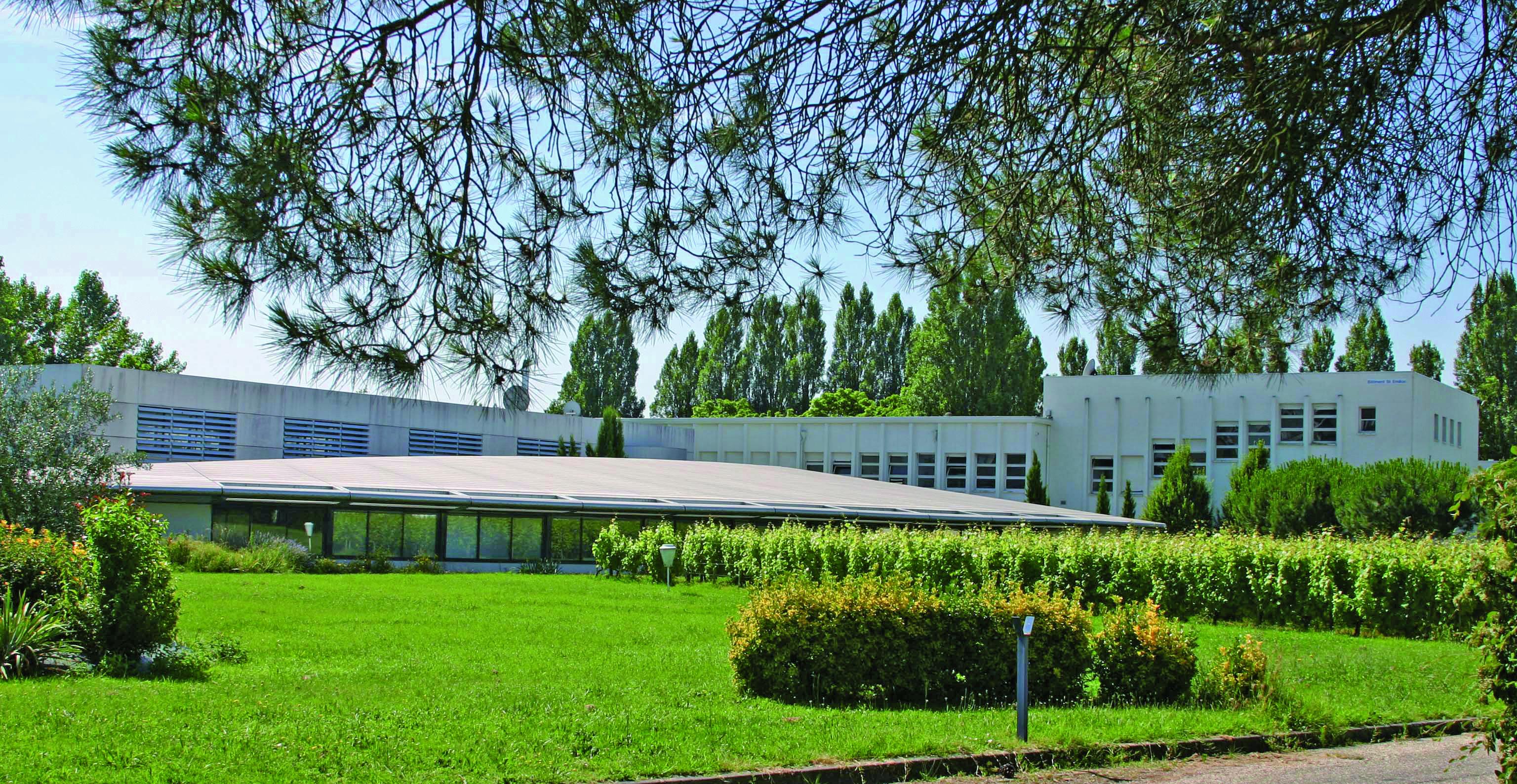 Bordeaux Sciences Agro Une Ecole D Ingenieurs Sous Convention
