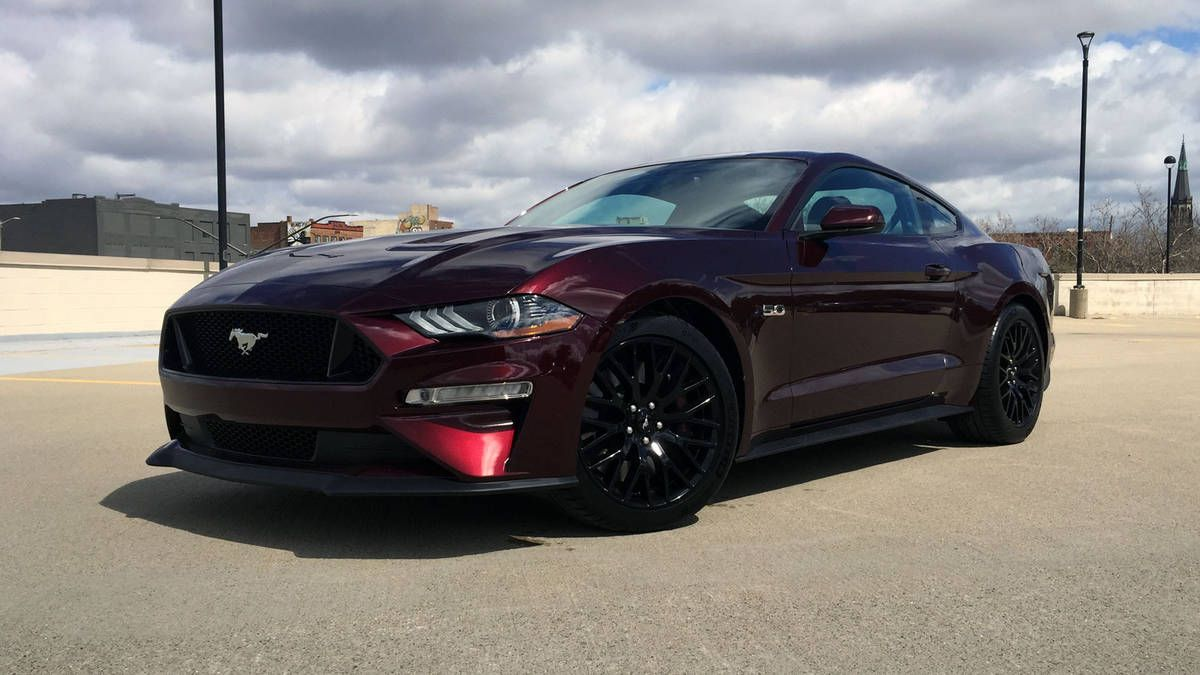 Apr 11 a season with the 2018 ford mustang gt begins 2018 ford