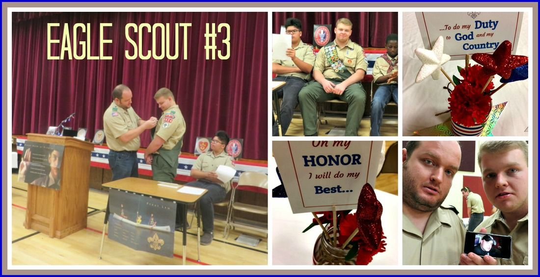 Eagle Scout Gifts For Grandparents Ideas