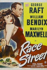 Image result for race street 1948