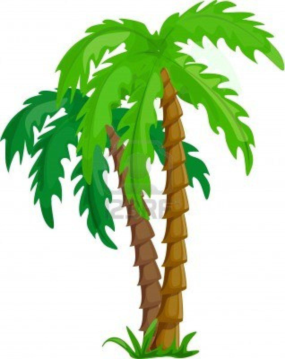safari jungle frog clipart kid palm tree drawing tree drawings jungle theme cartoon [ 954 x 1200 Pixel ]