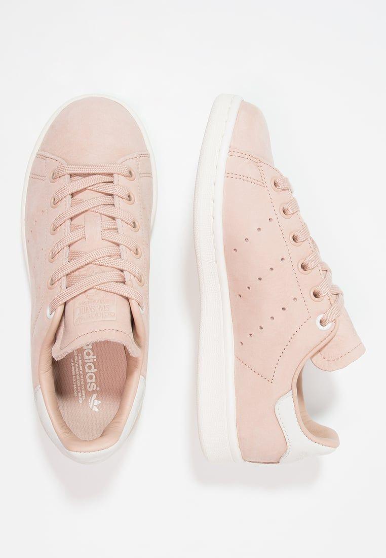 Adidas Originals STAN SMITH - dust peach/white vapor - ZALANDO.FR -40