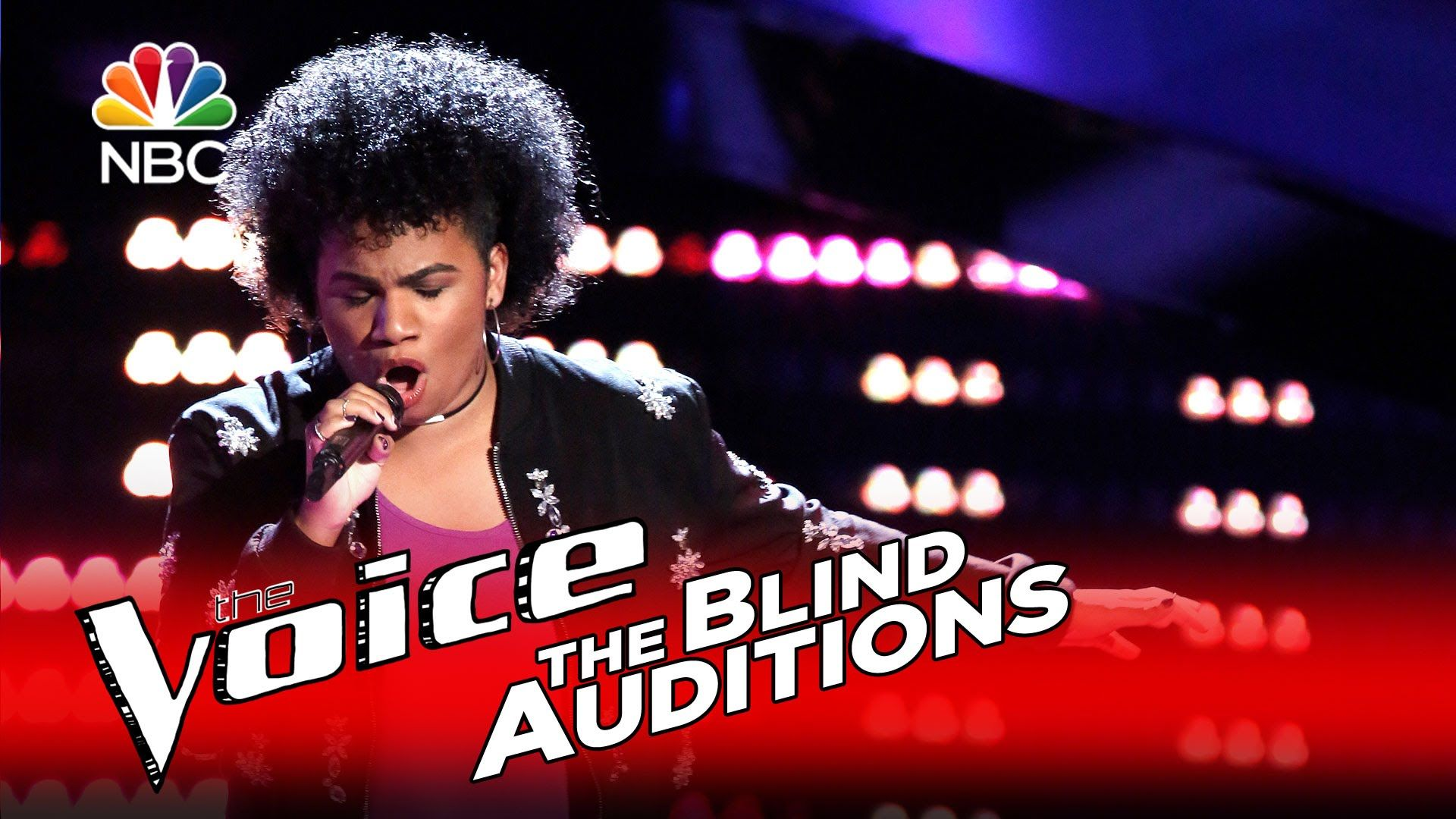 The Voice 2016 Blind Audition We Mcdonald Feeling Good