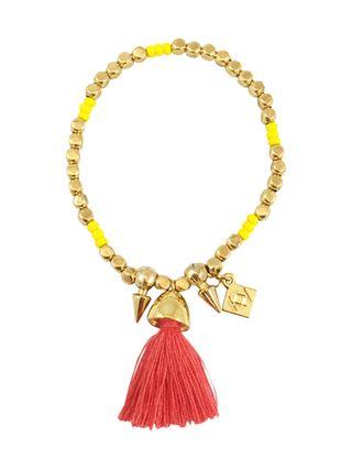 Katherine Karambelas Jewelry Zuri Station Bracelet
