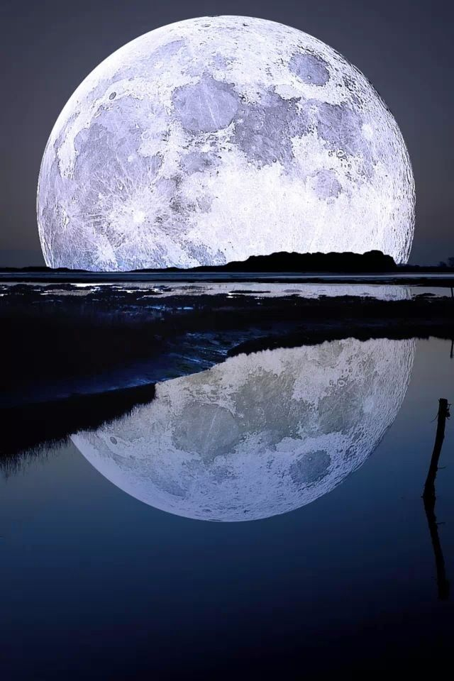 Moon wallpaper iphone google search wallpapers pinterest moon wallpaper iphone google search voltagebd Images