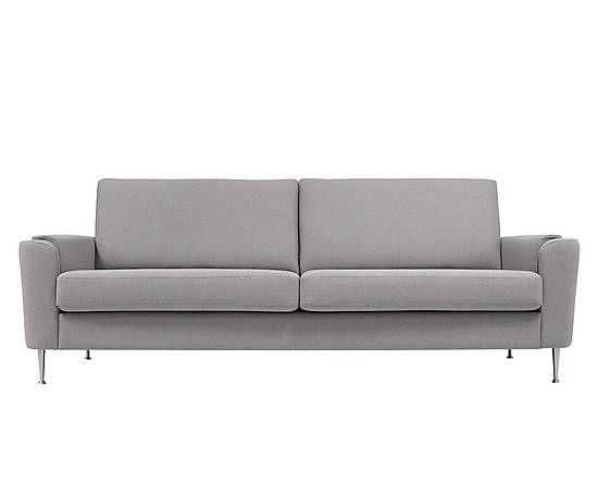 Sofa Serena Grau Westwing Sofa Sofas