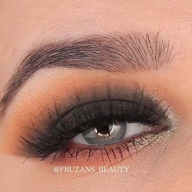 Photo of AMAZING SMOKEY EYE MAKEUP