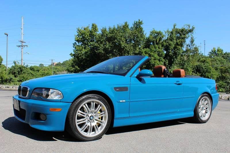 2002 BMW M3 Convertible Bmw, 2002 bmw m3, Bmw m3