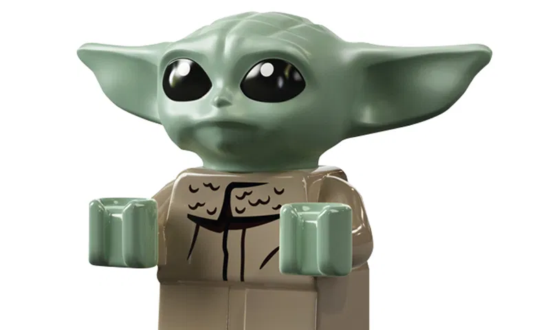 More Lego Star Wars The Mandalorian Sets Officially Revealed In 2020 Lego Baby Lego Star Wars Yoda