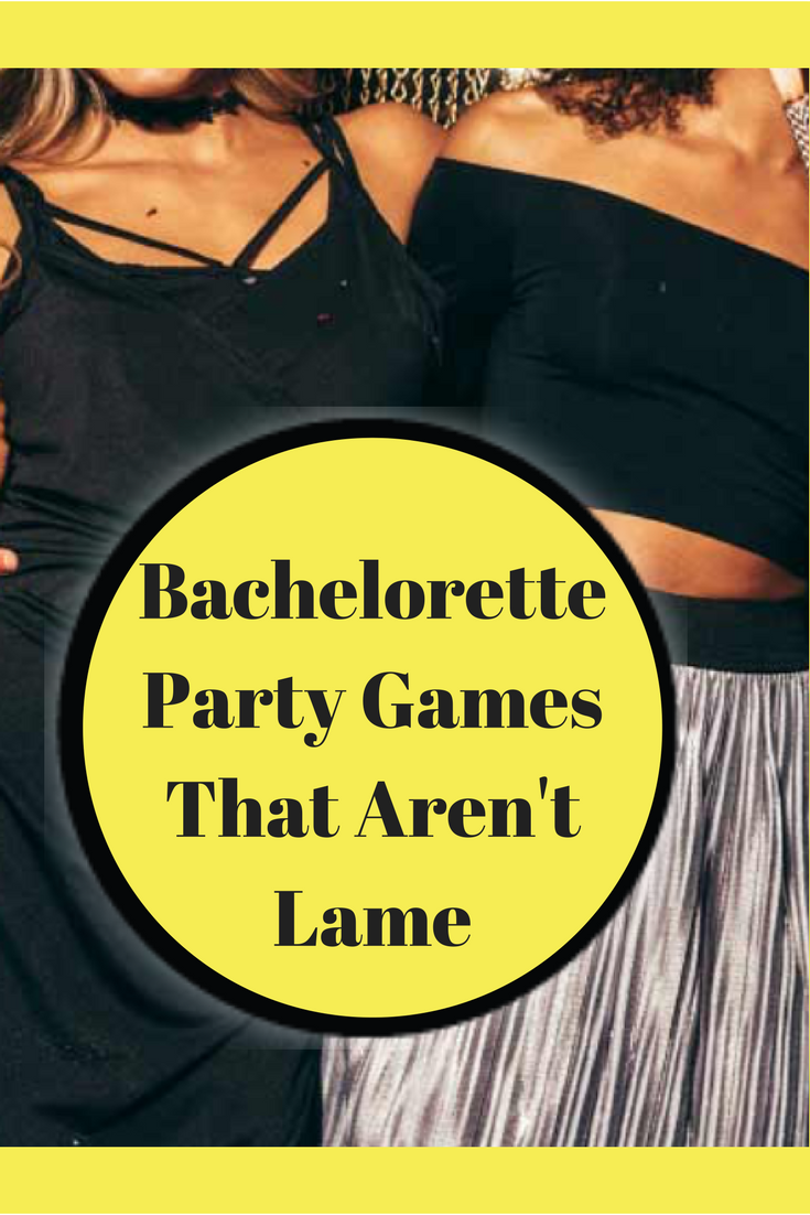 free printable bridal shower games and activities%0A We came up with    bachelorette party activities that are neither extremely  embarrassing nor bridalshower lame  Print out the