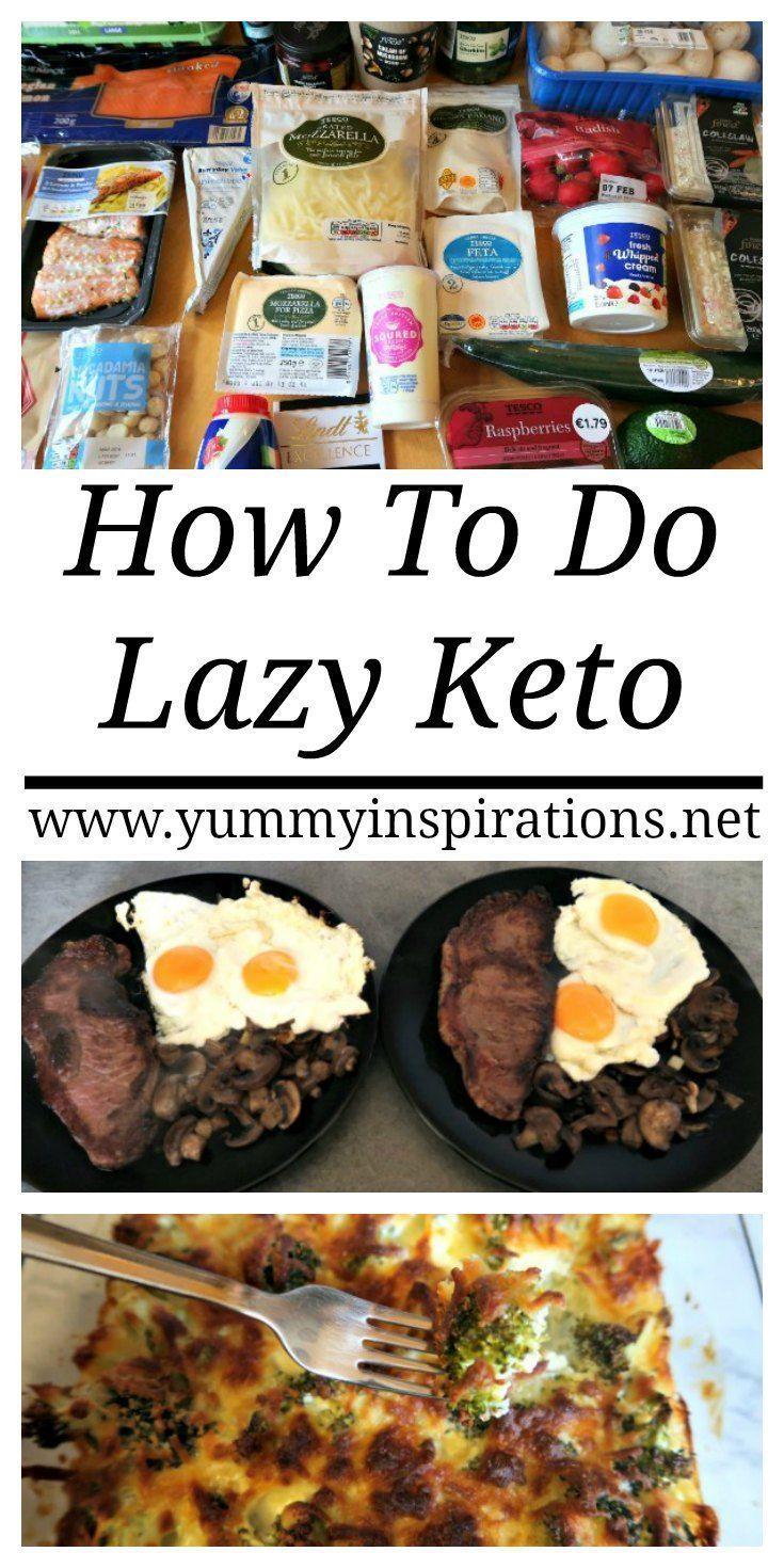 Wie man Lazy Keto macht - Was ist Lazy Keto? Kochen Lazy Keto Rezepte für Anfänger #ketomealplan Wie man Lazy Keto macht - Was ist Lazy Keto? Kochen Lazy Keto Rezepte für Anfänger - #Anfänger #für #ist #Keto #Kochen #Lazy #macht #man #Rezepte #wie #ketodietforbeginners