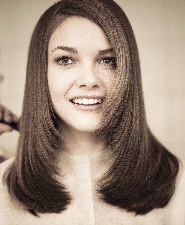 Foto di tagli per capelli lunghi