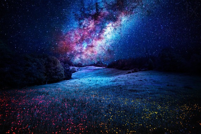 50 Mysterious Stars Are So Romantic Night Sky Photography Night Skies Sky