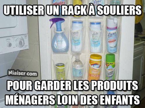 produits-ménagers