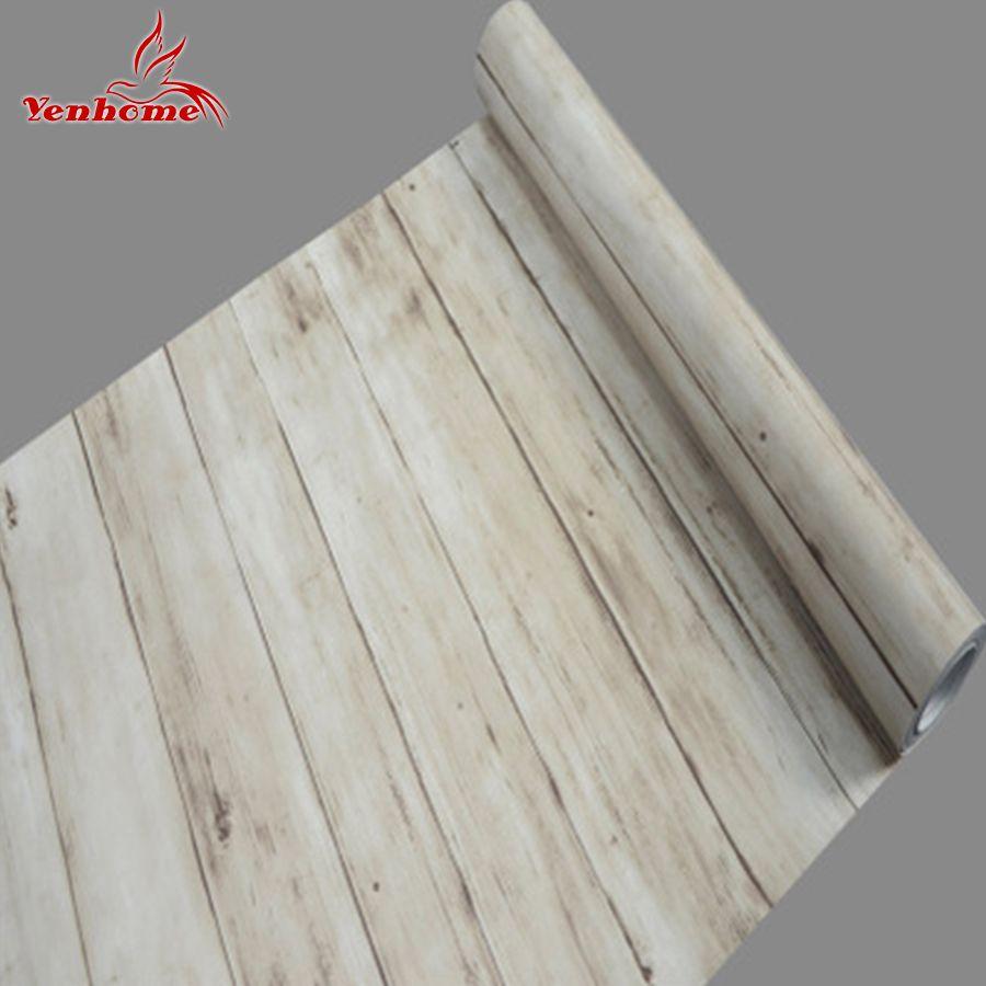 5m 10m Self Adhesive Wallpaper Wood Grain Wall Stickers Waterproof Furniture Wooden Door Wardrobe Desktop Wall Stickers Wood Wood Patterns Wood Grain Wallpaper [ 900 x 900 Pixel ]