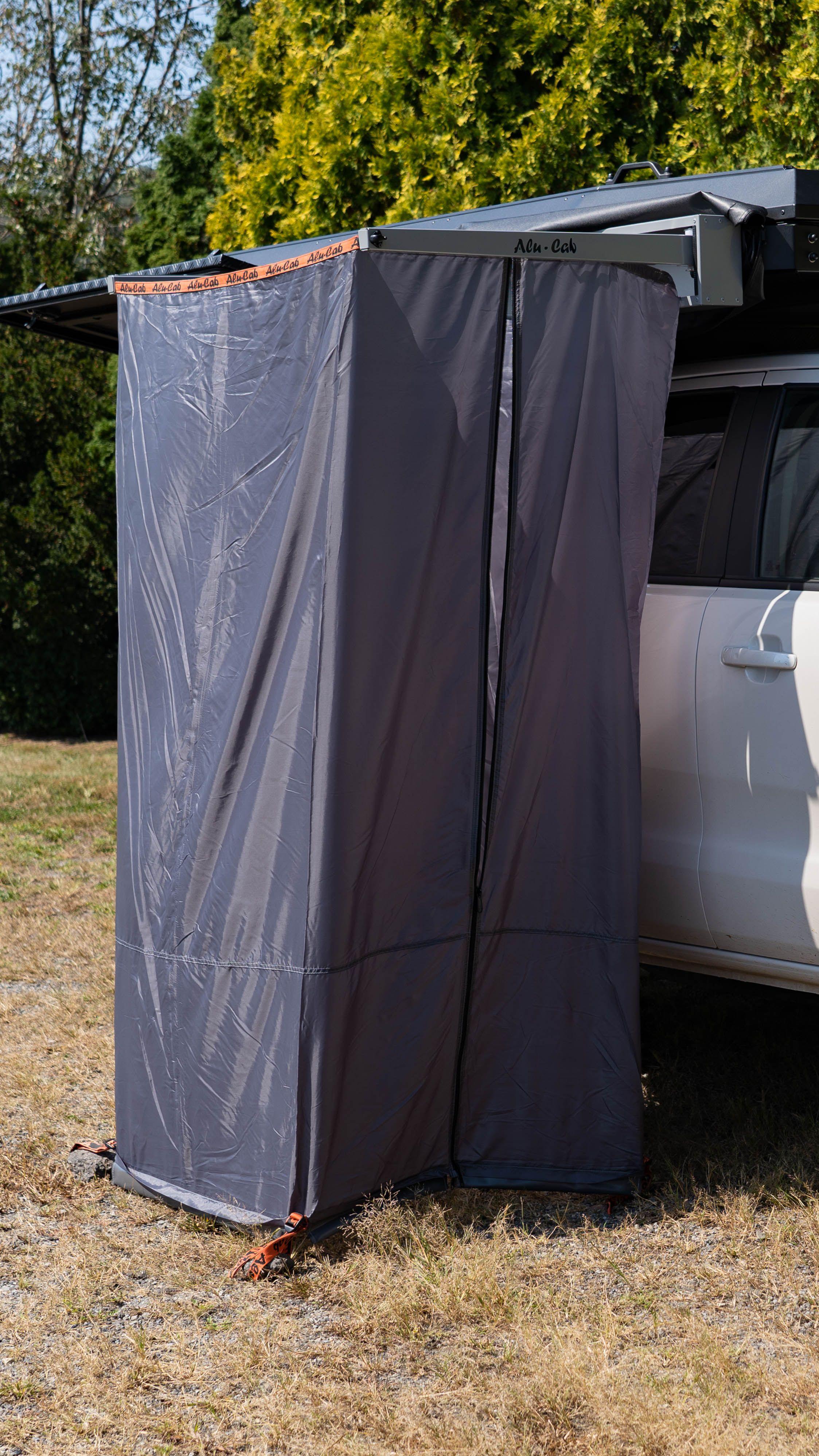 Alu Cab Shower Cube Shower Tent Shower Cube