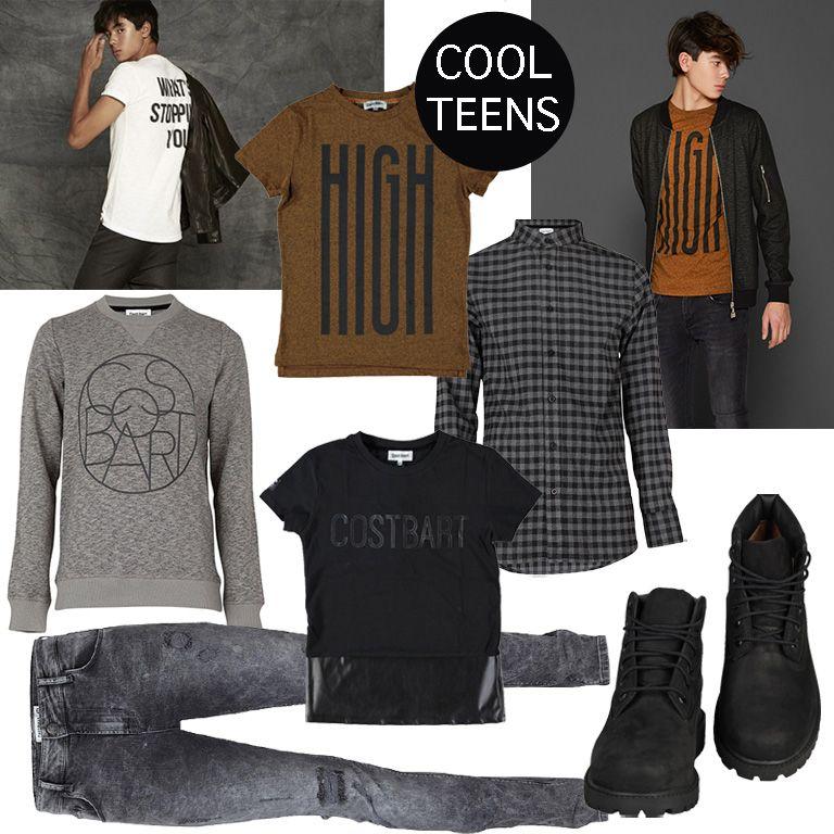 Scandinavische Kinderkleding.Get The Look Jongens Zomerkleding Boys Fashion Jongenskleding
