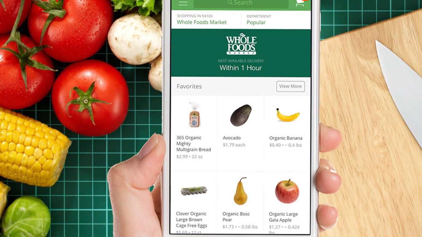 The best grocery delivery services in Chicago in 2020