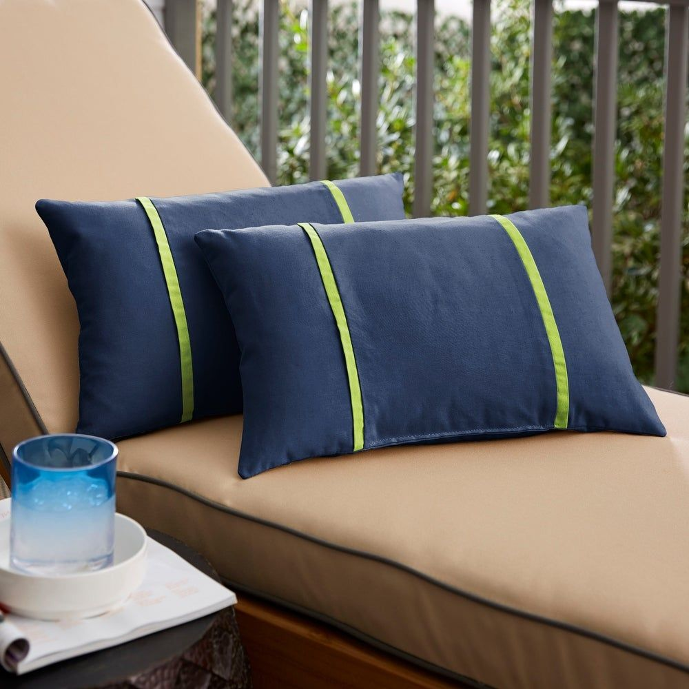 Overstock Com Online Shopping Bedding Furniture Electronics Jewelry Clothing More Outdoor Pillows Pillows Yellow Outdoor Pillow