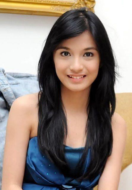 profil dan biografi chelsea olivia artis cantik indonesia