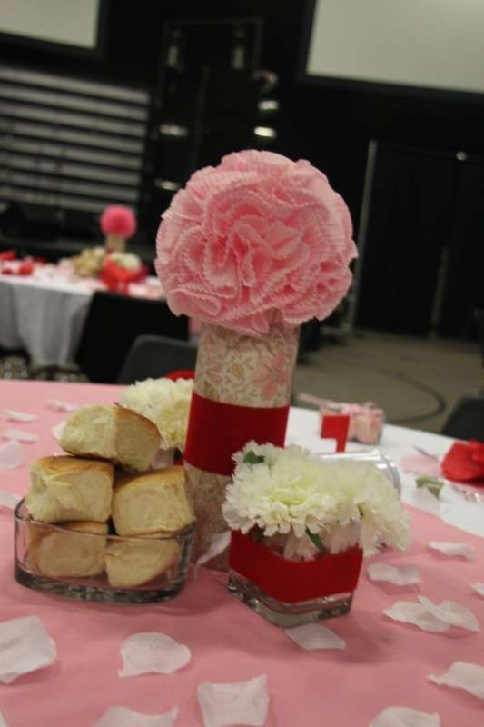 valentines dinner church dinner party party ideas - Valentine Dinner Party Ideas