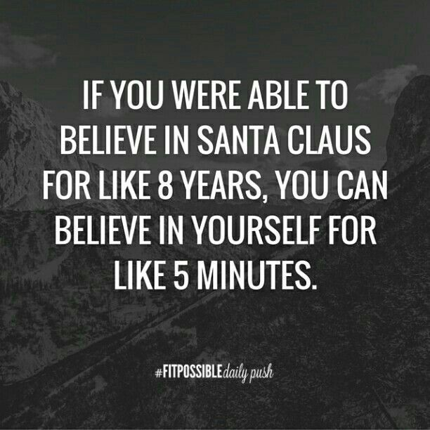 Inspirationnel Quotes About Success : Best Quotes About Success: If You  Were Able To Believe In Santa Claus For Like 8u2026 | Quotess | Bringing You  The Best ...